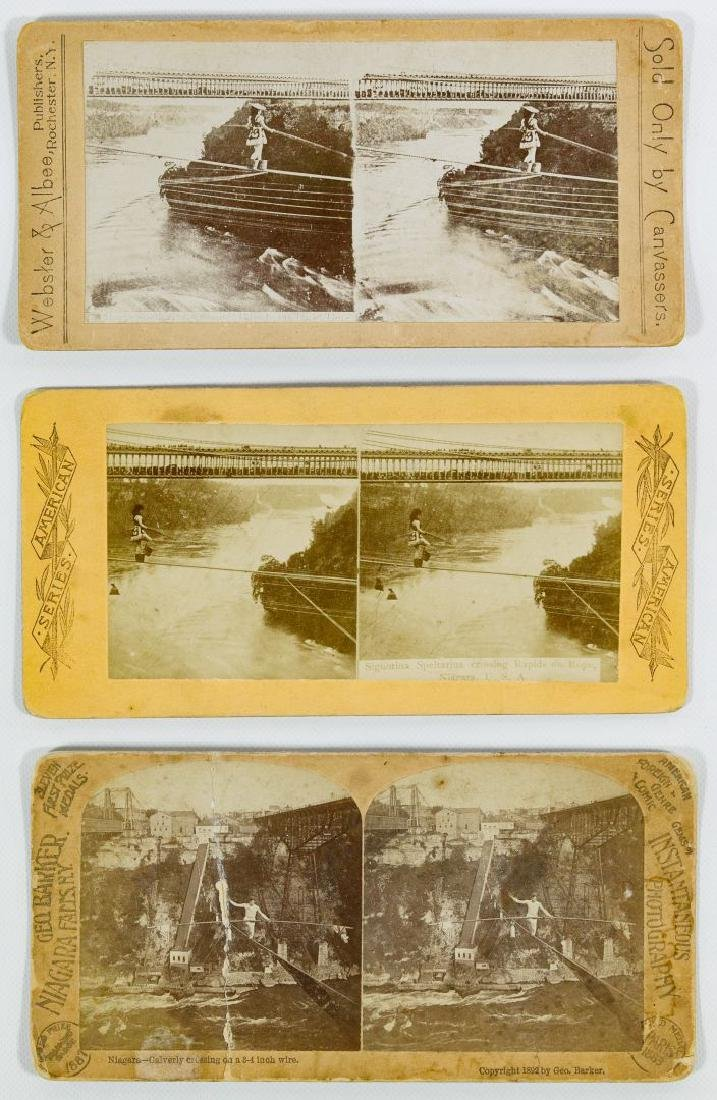 Niagara Falls, Watkins Glen and upstate New York - 2
