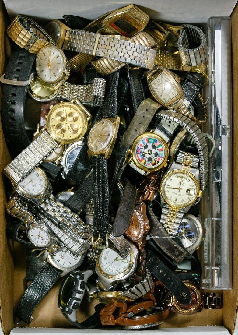 Mens Wrist Watch Assortment