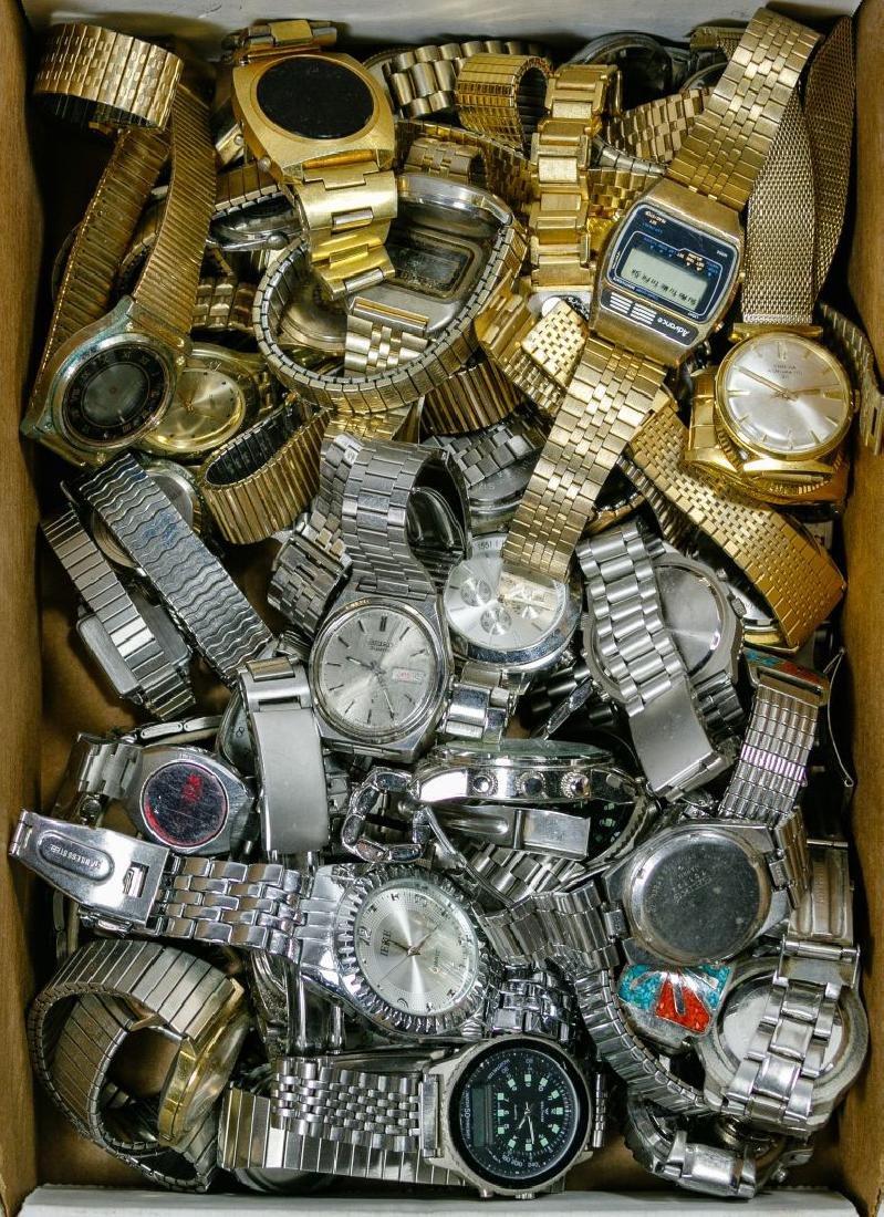 Mens Wrist Watch Assortment