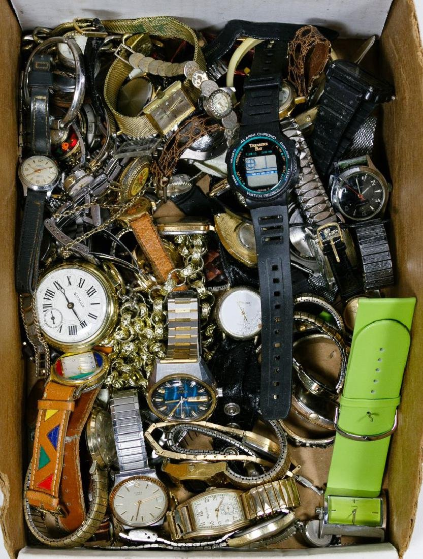 Wrist Watch Assortment