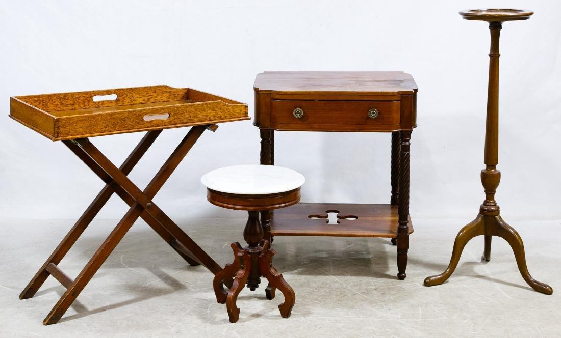Table Assortment