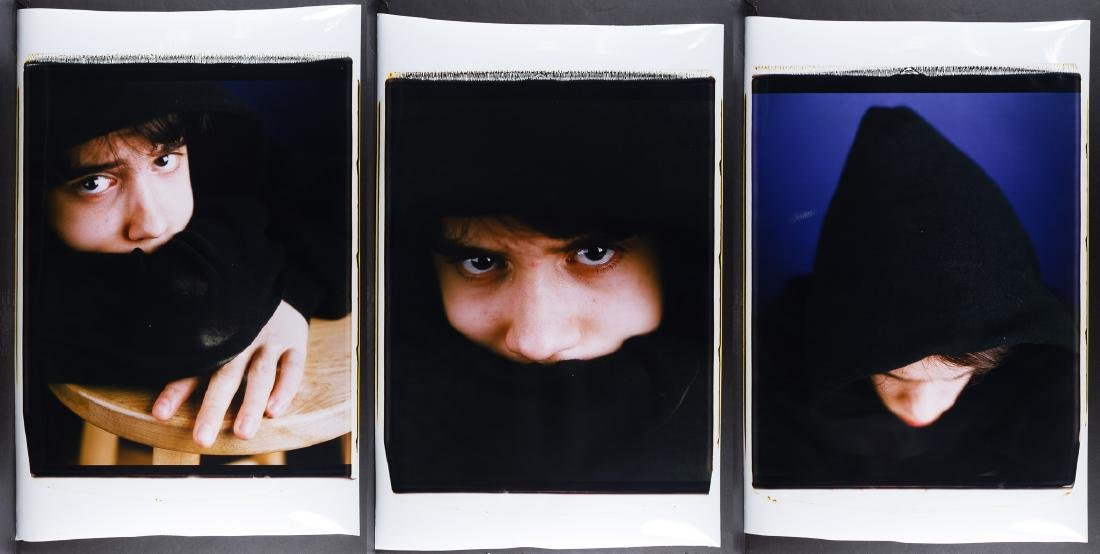 Dawoud Bey (American, b.1953) Portrait Photographs