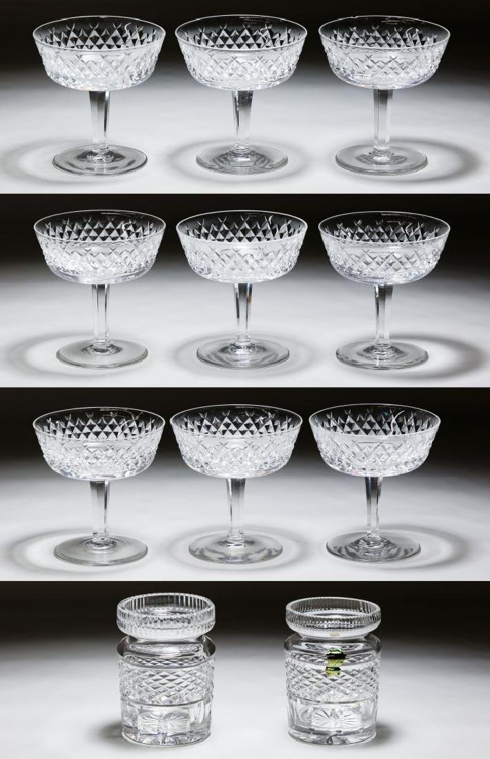 Waterford Crystal 'Alana' Stemware