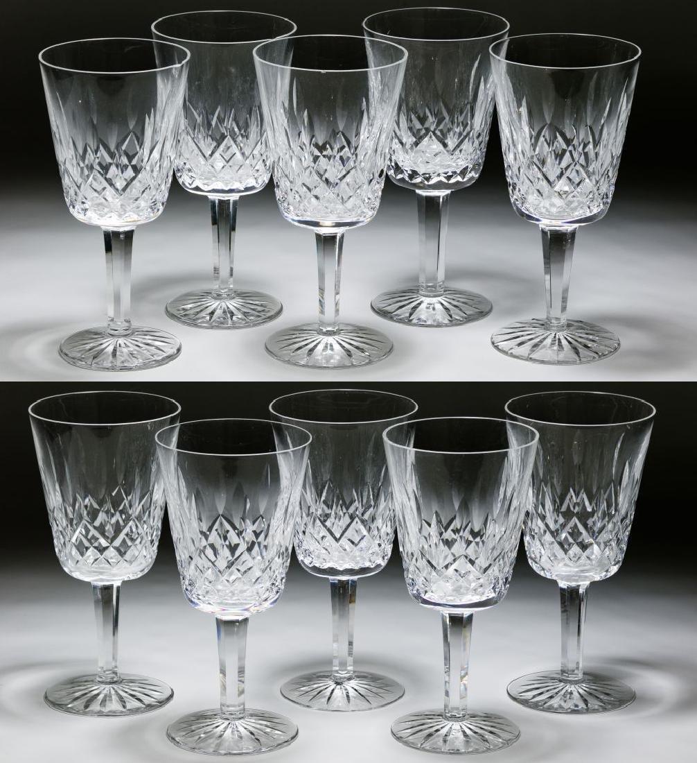 Waterford Crystal 'Lismore' Water Glasses