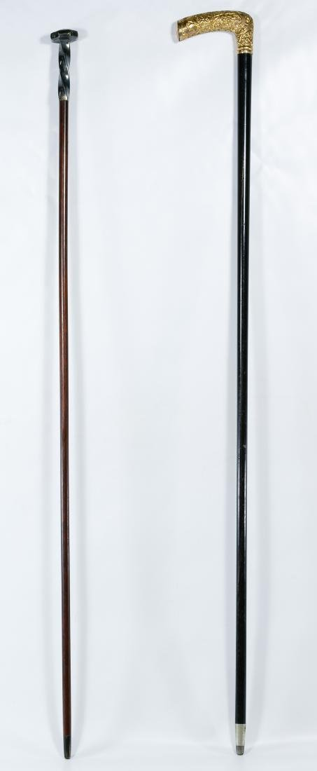 German Cane and Walking Stick