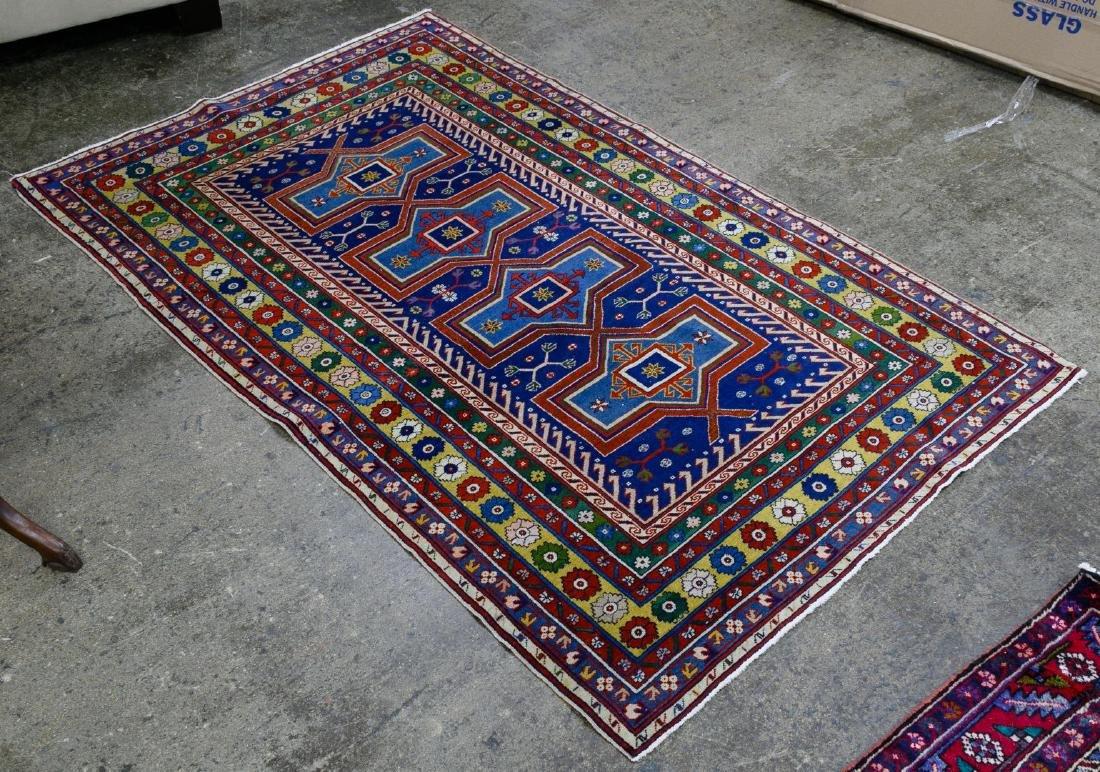 Azerbaijan Wool Rug
