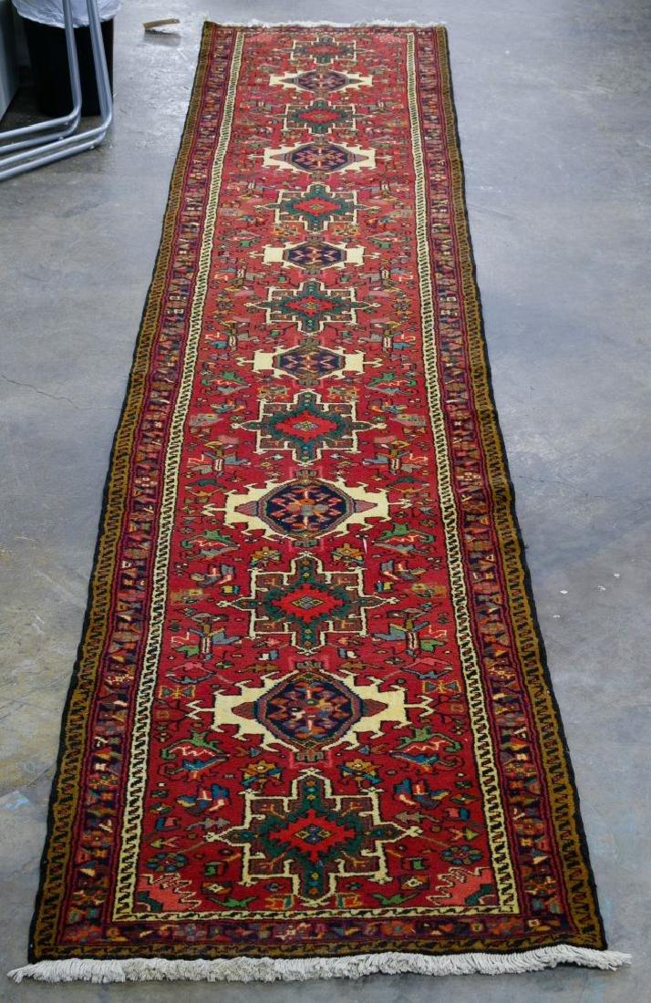 Persian Wool Runner