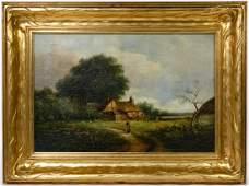 Joseph Thors United Kingdom c18351900 Oil on