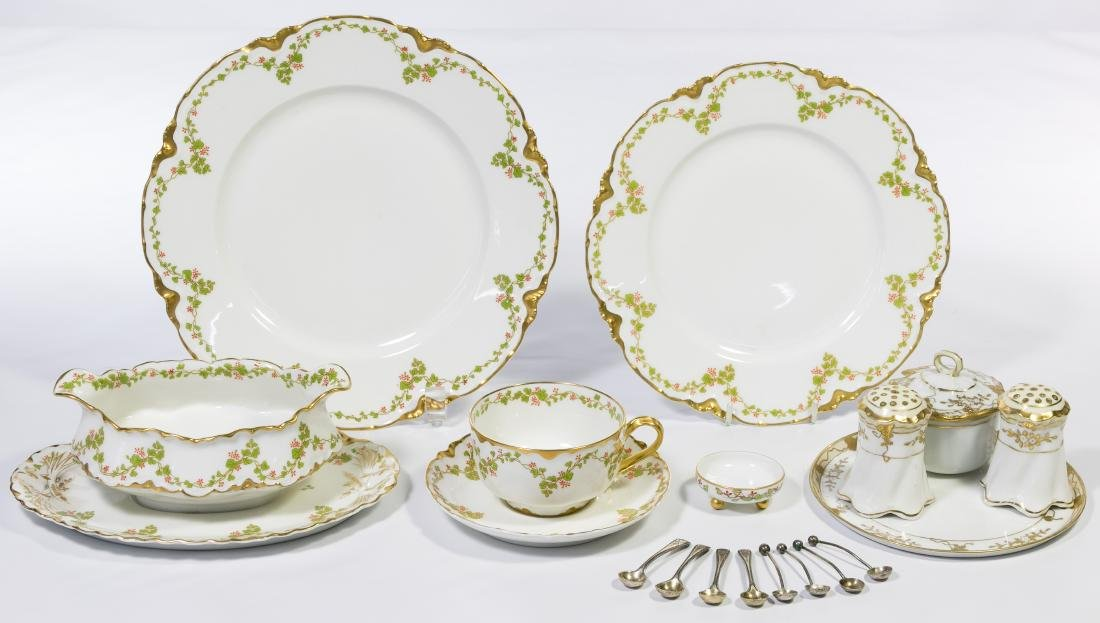 Haviland Limoges China Service