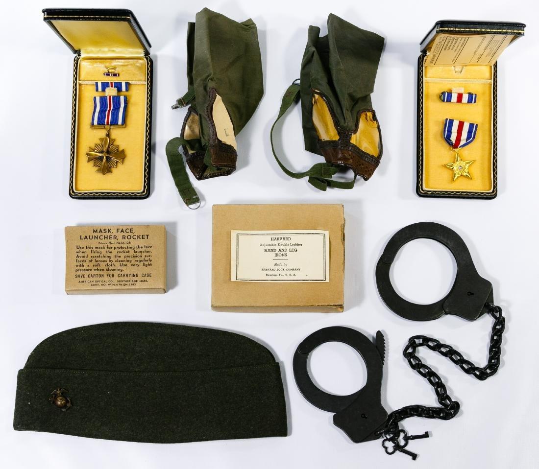 World War II Era Assortment