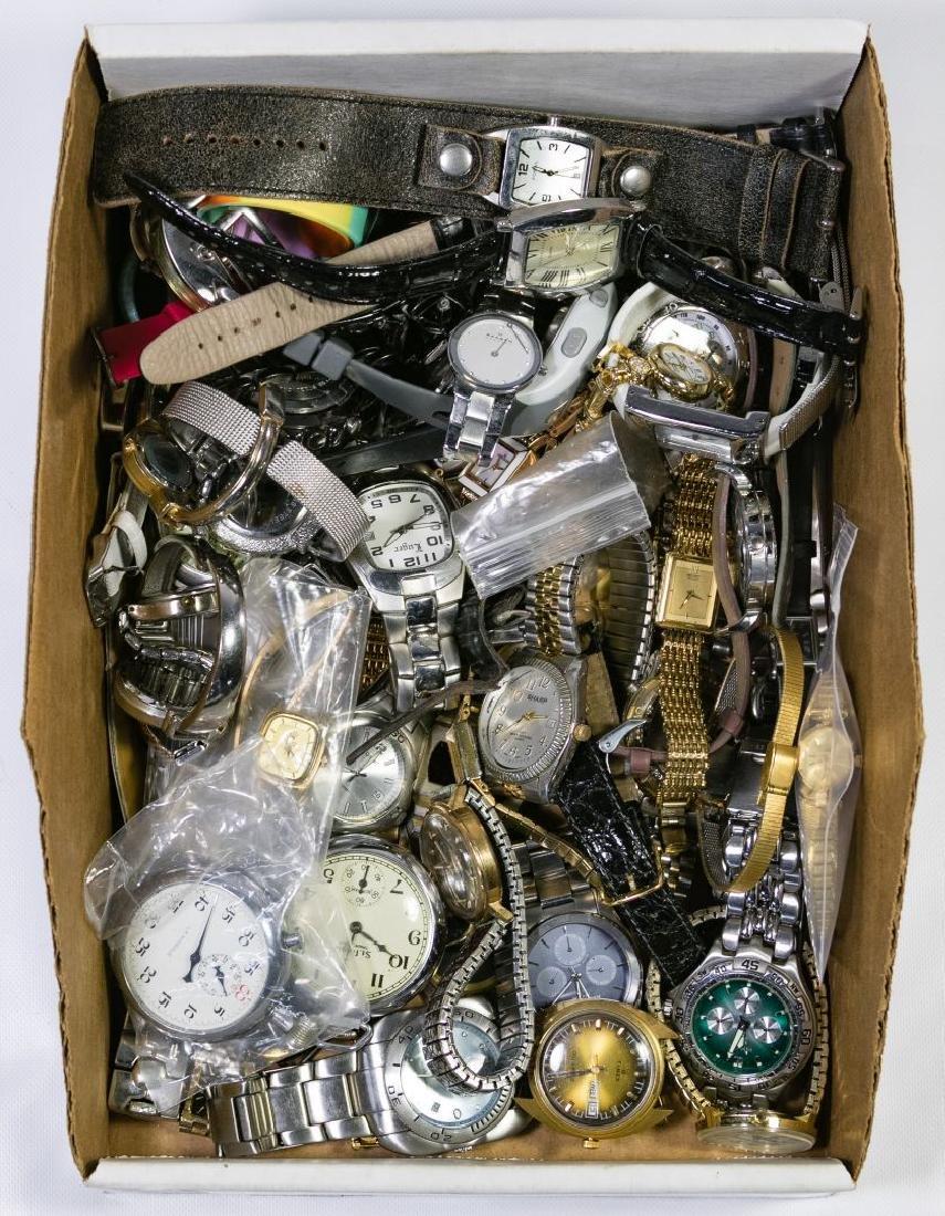 Men's and Women's Wrist Watch Assortment