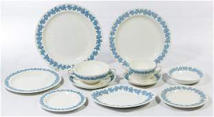 Wedgwood 'Queensware' China Service
