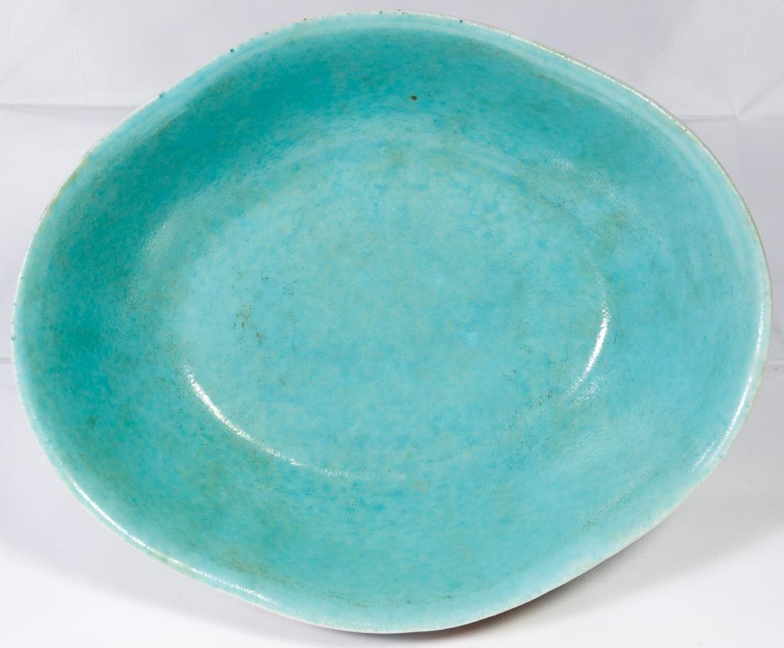 Chinese Qing Bowl - 5