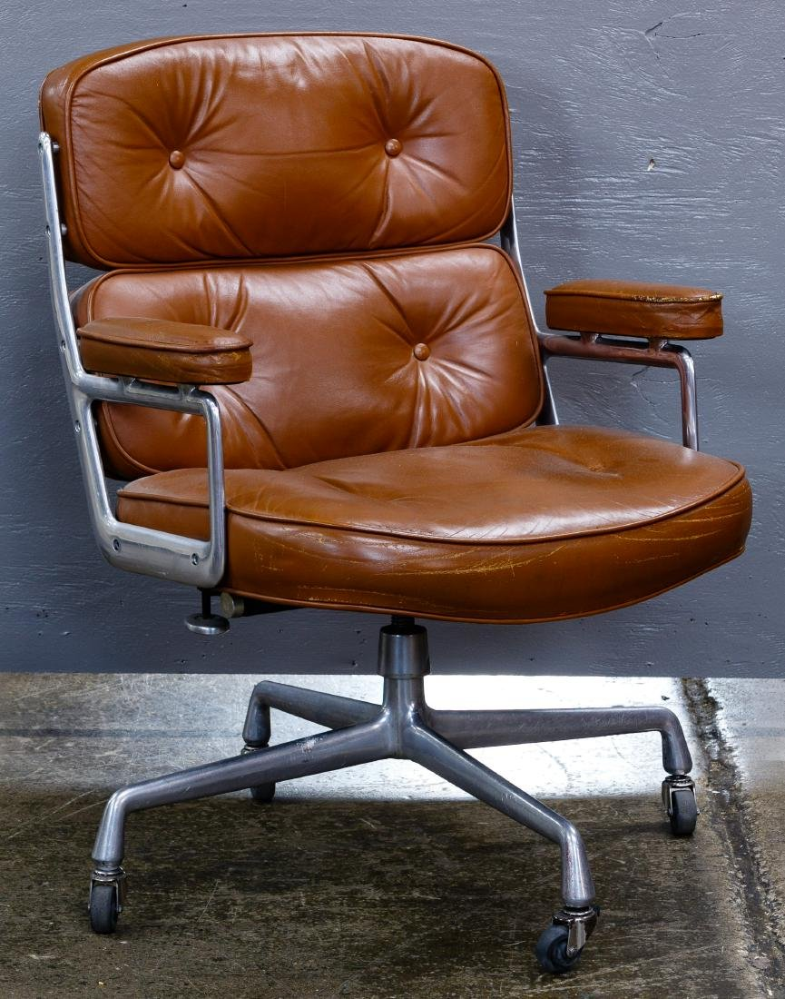MCM 'Time Life' Chair by Charles Eames for Herman