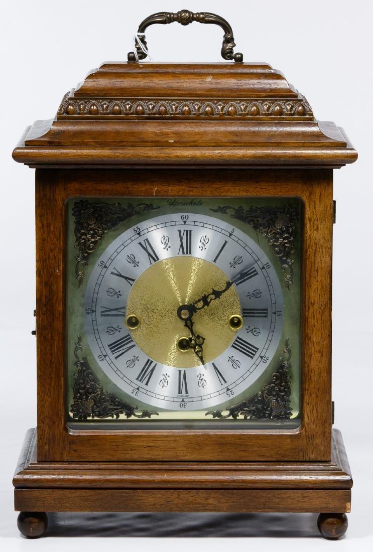 Mantel and Wall Clock Assortment - 3
