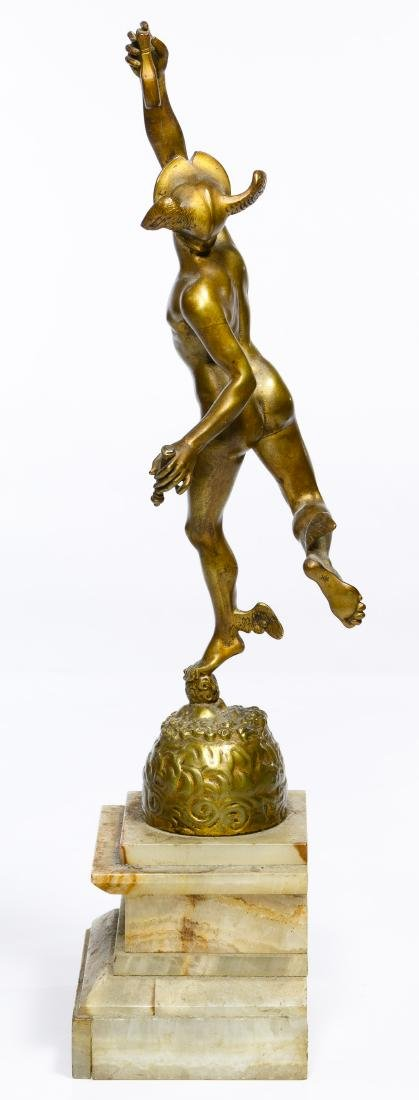 Unknown Artist (Late 19th / Early 20th Century) Bronze - 2