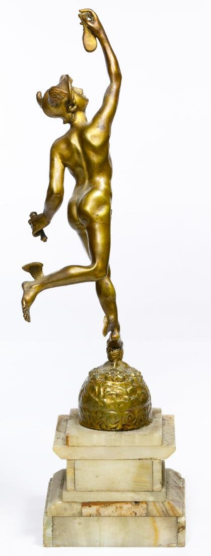 Unknown Artist (Late 19th / Early 20th Century) Bronze - 3