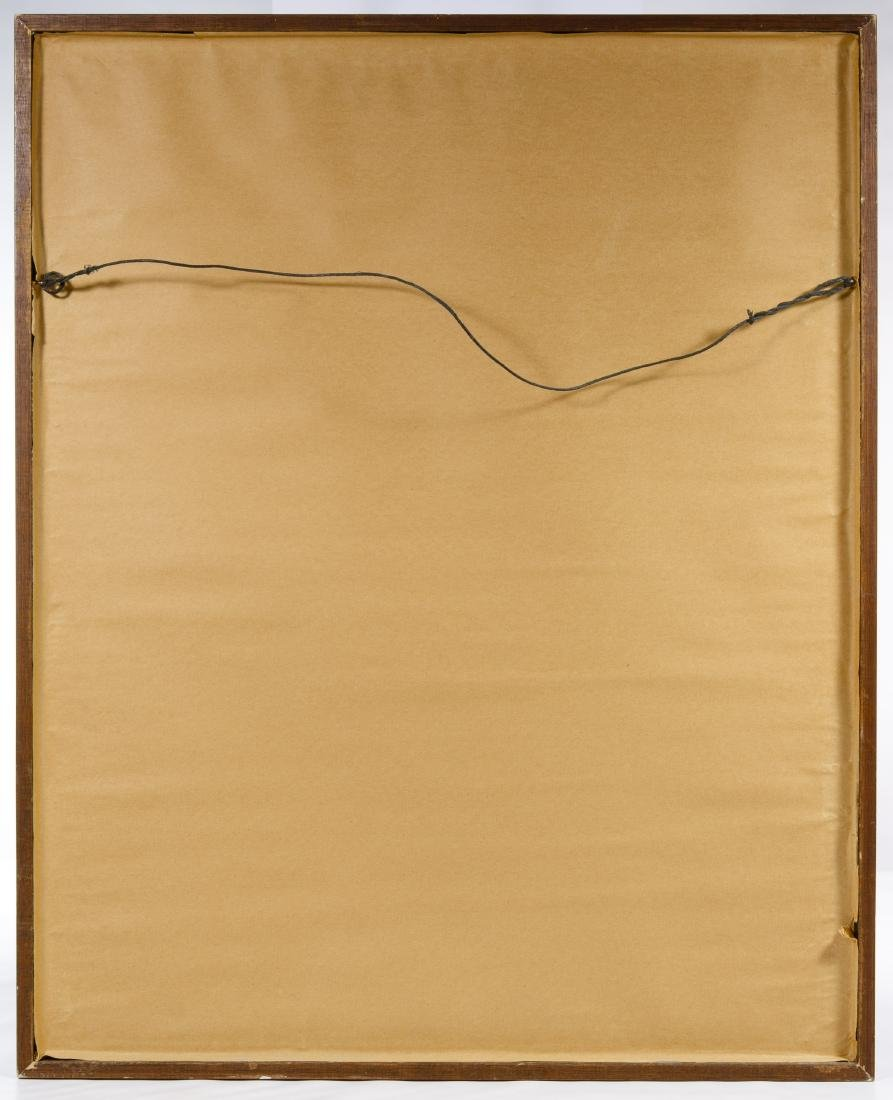 Salvador Dali (Spanish, 1904-1989) 'The Habanera' - 5