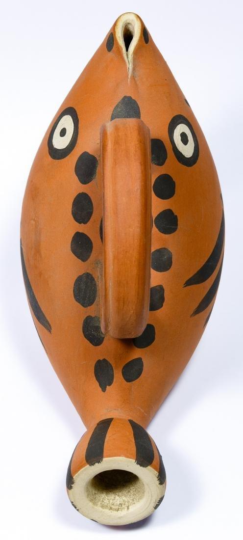 Pablo Picasso (Spanish, 1881-1973) 'Sujet Poisson' - 5