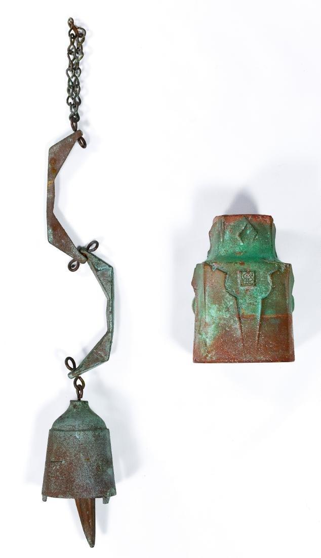 Paolo Soleri (American / Italian, 1919-2013) Arcosanti