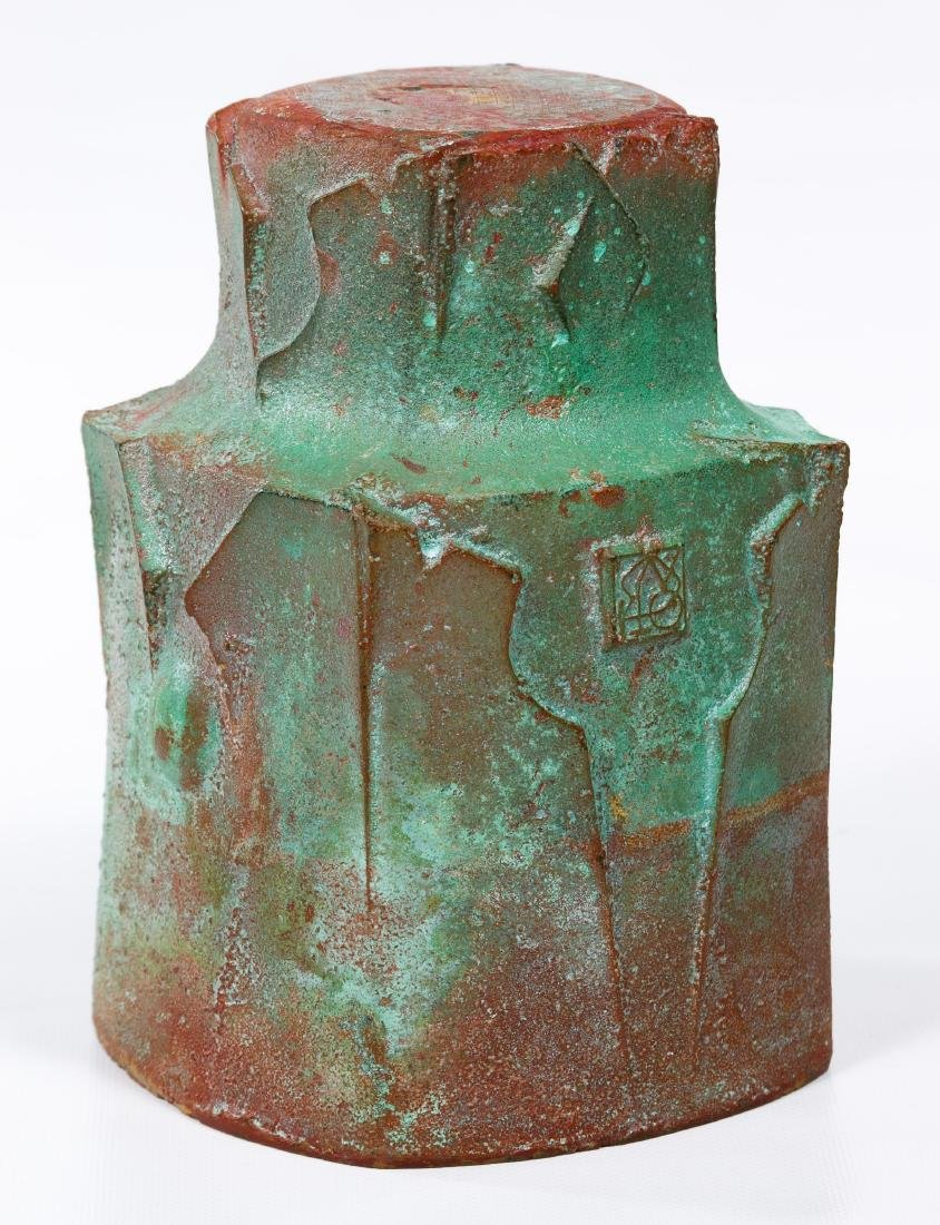 Paolo Soleri (American / Italian, 1919-2013) Arcosanti - 2