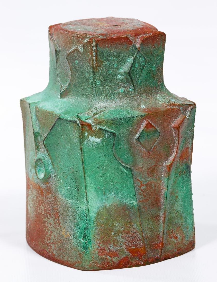Paolo Soleri (American / Italian, 1919-2013) Arcosanti - 3
