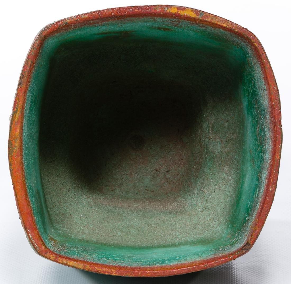 Paolo Soleri (American / Italian, 1919-2013) Arcosanti - 4
