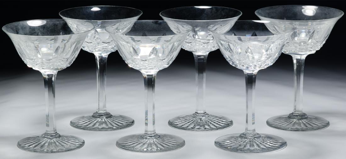 Baccarat Crystal Stemware Assortment - 2