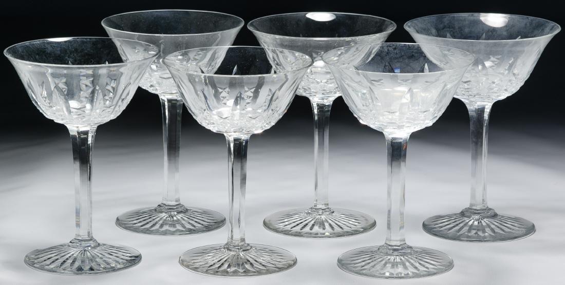 Baccarat Crystal Stemware Assortment - 3