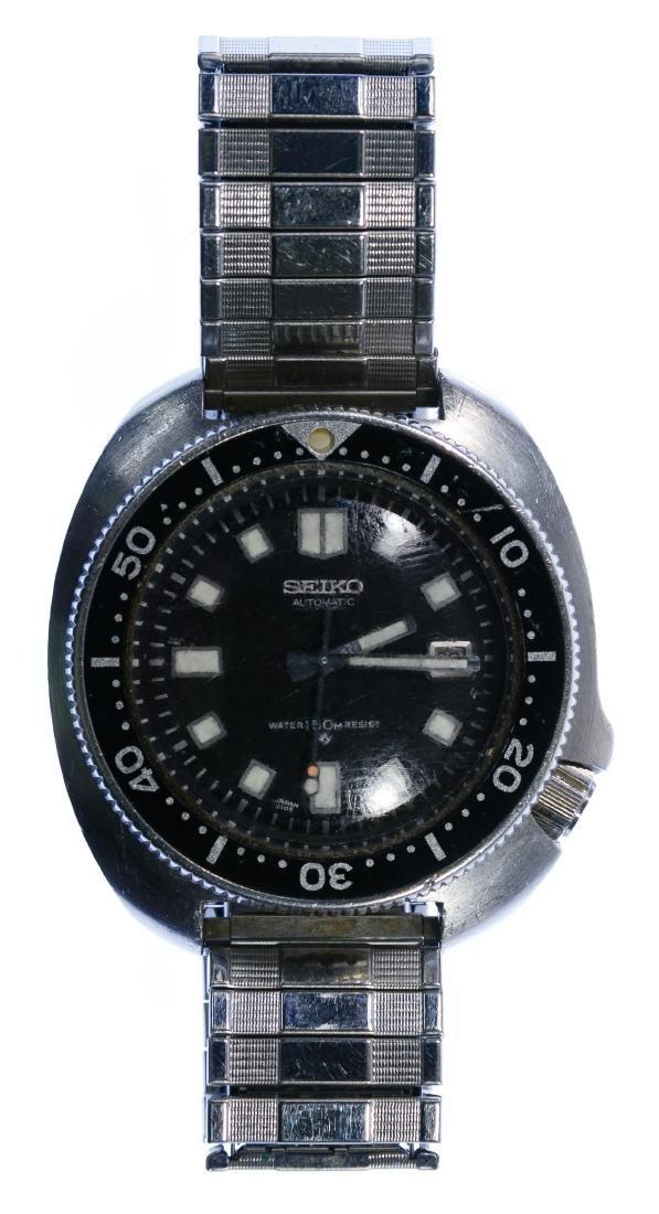 Seiko Automatic Wrist Watch