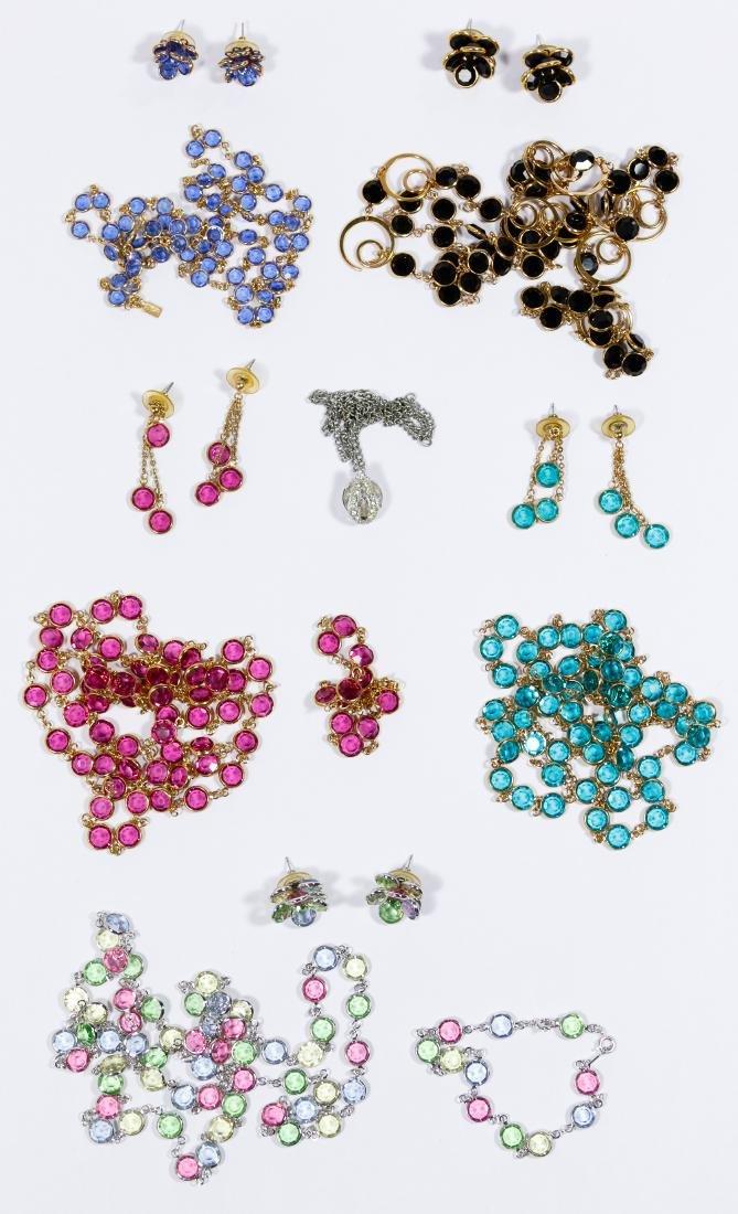 Costume Jewelry Assortment - 2