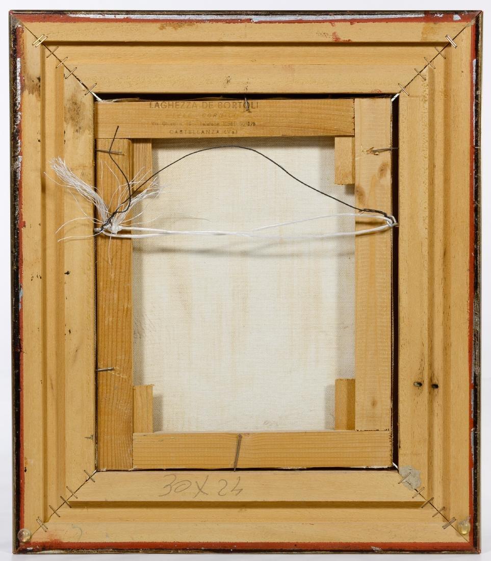 Poletti (American, 20th Century) Artwork Assortment - 5