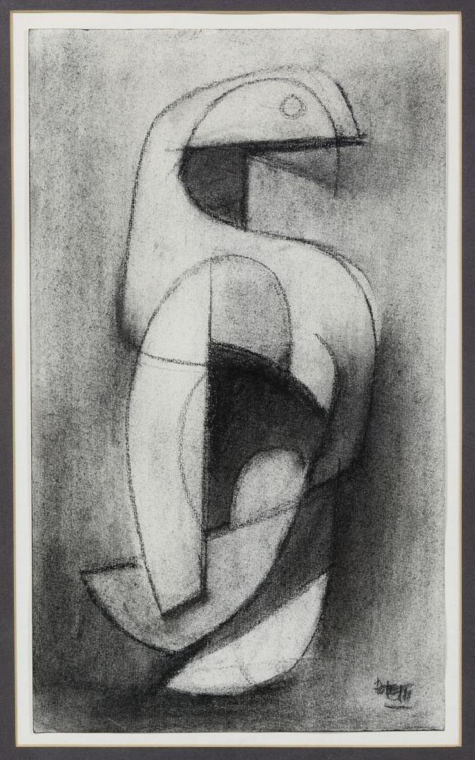 Poletti (American, 20th Century) Artwork Assortment - 8