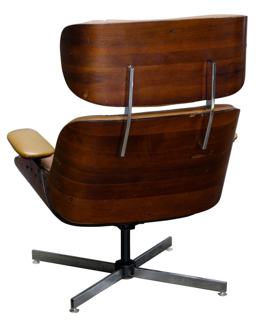 George Mulhauser for Plycraft Chair - 2