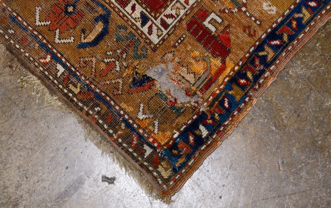 Persian Wool Rug Assortment - 3