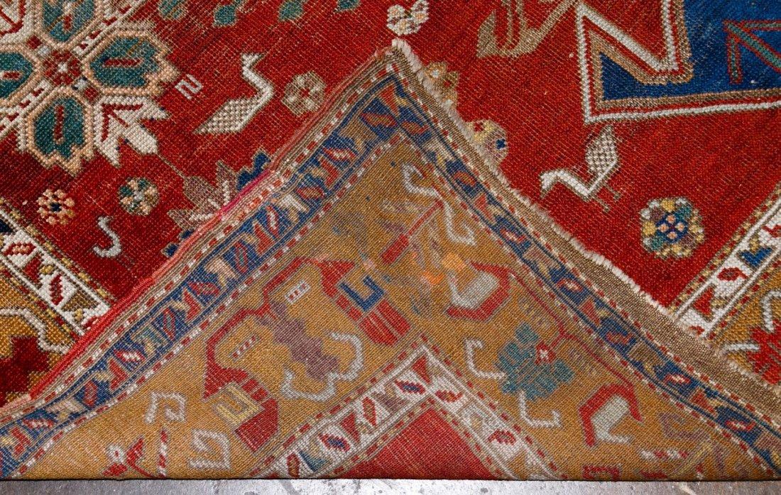 Persian Wool Rug Assortment - 5