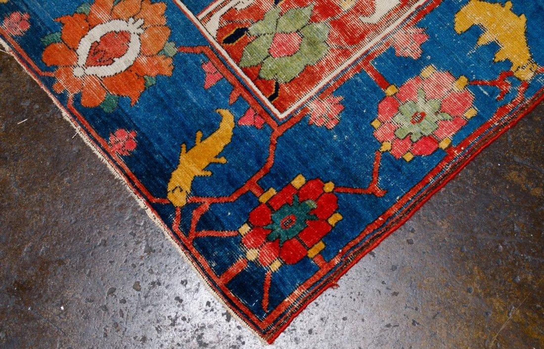 Persian Wool Rug Assortment - 7