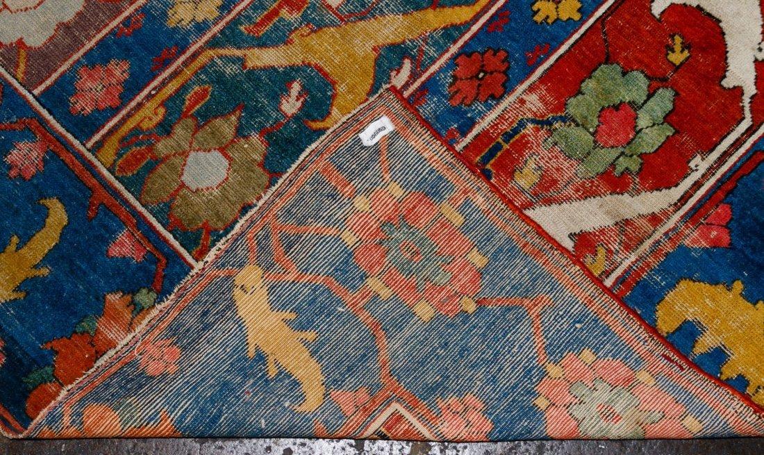 Persian Wool Rug Assortment - 8