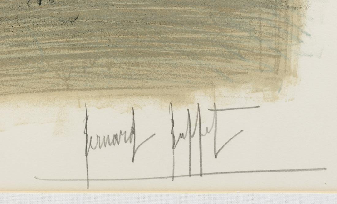 Bernard Buffet (French, 1928-1999) 'Little Owl' - 4