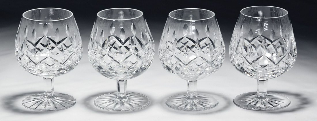 Waterford Crystal 'Lismore' Stemware Collection - 2
