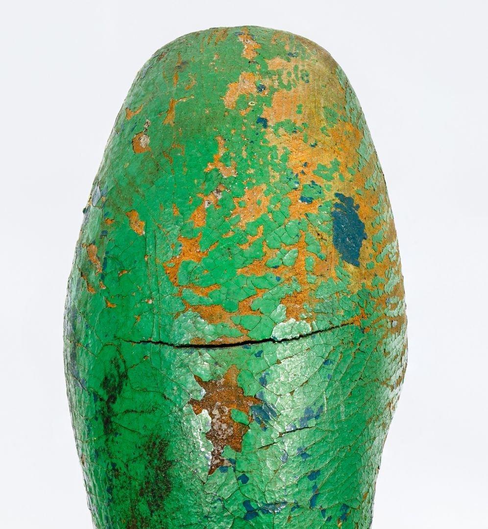 Charles Perdew Duck Decoy - 7