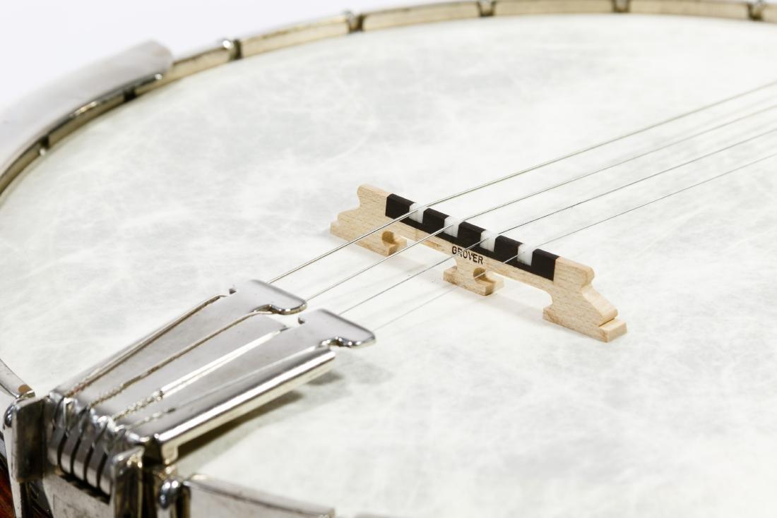 Gibson Mastertone Banjo PB-3 - 10