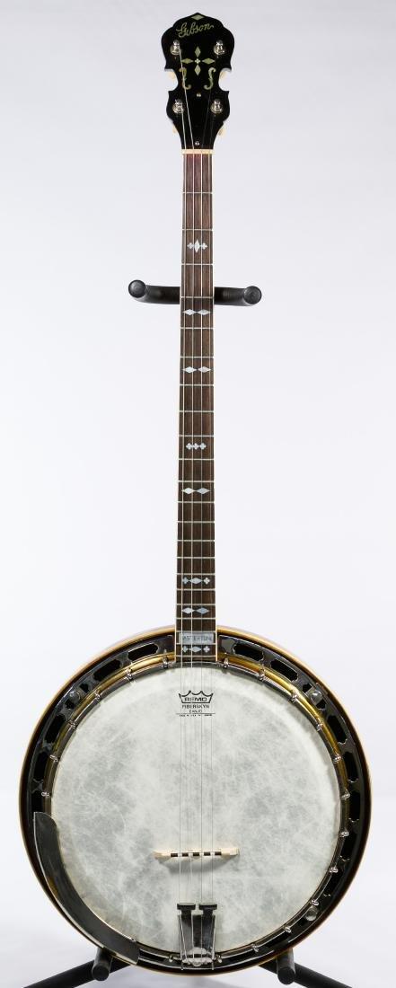 Gibson Mastertone Banjo PB-3