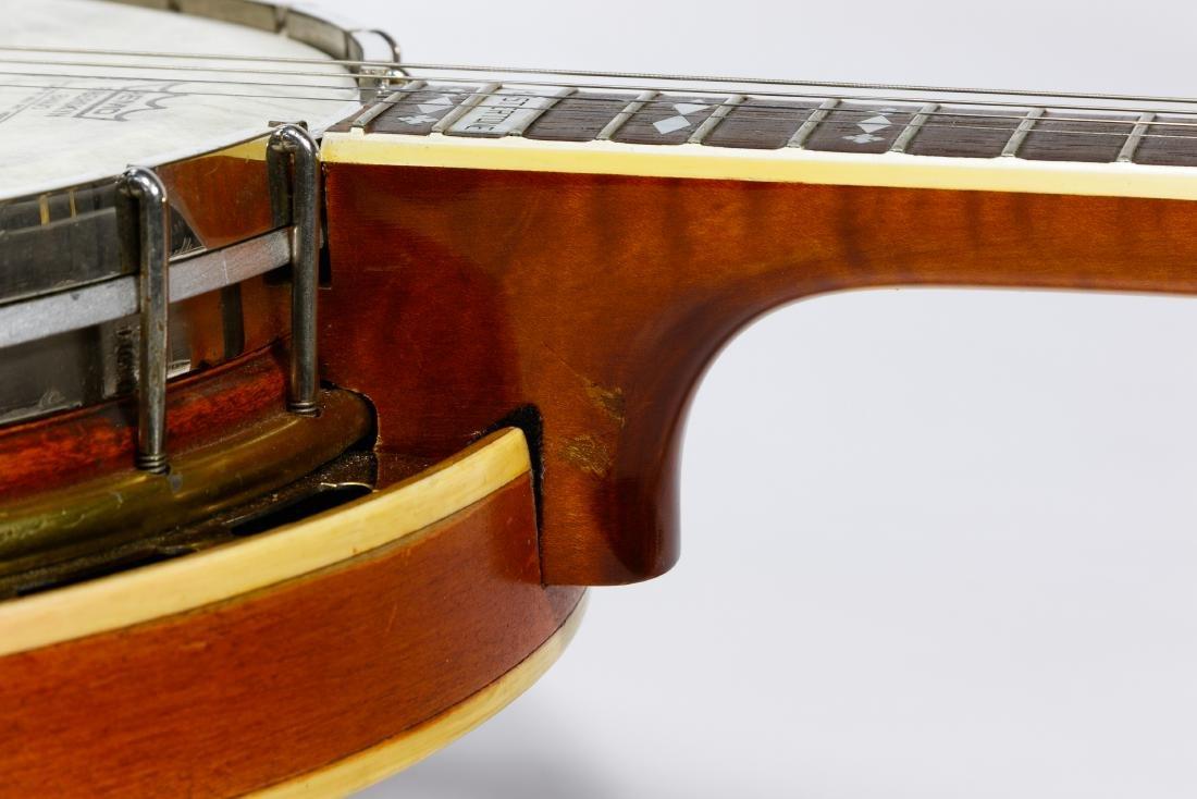 Gibson Mastertone Banjo PB-3 - 7