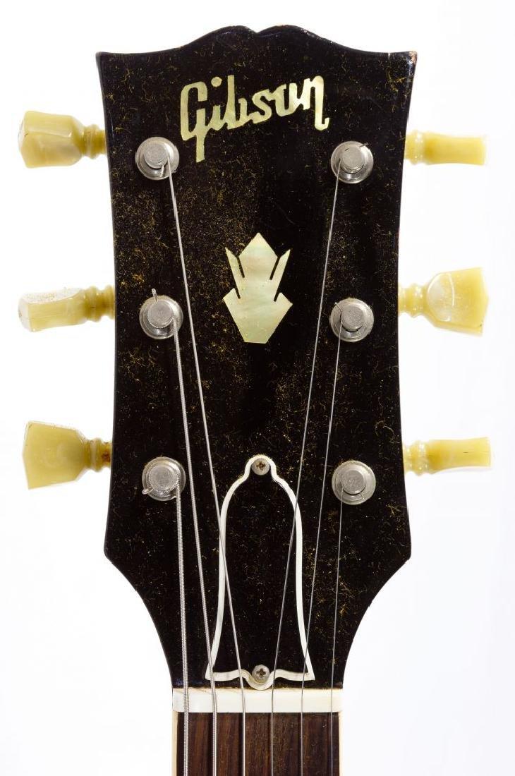 Gibson SG Standard Cherry Electric Guitar - 5