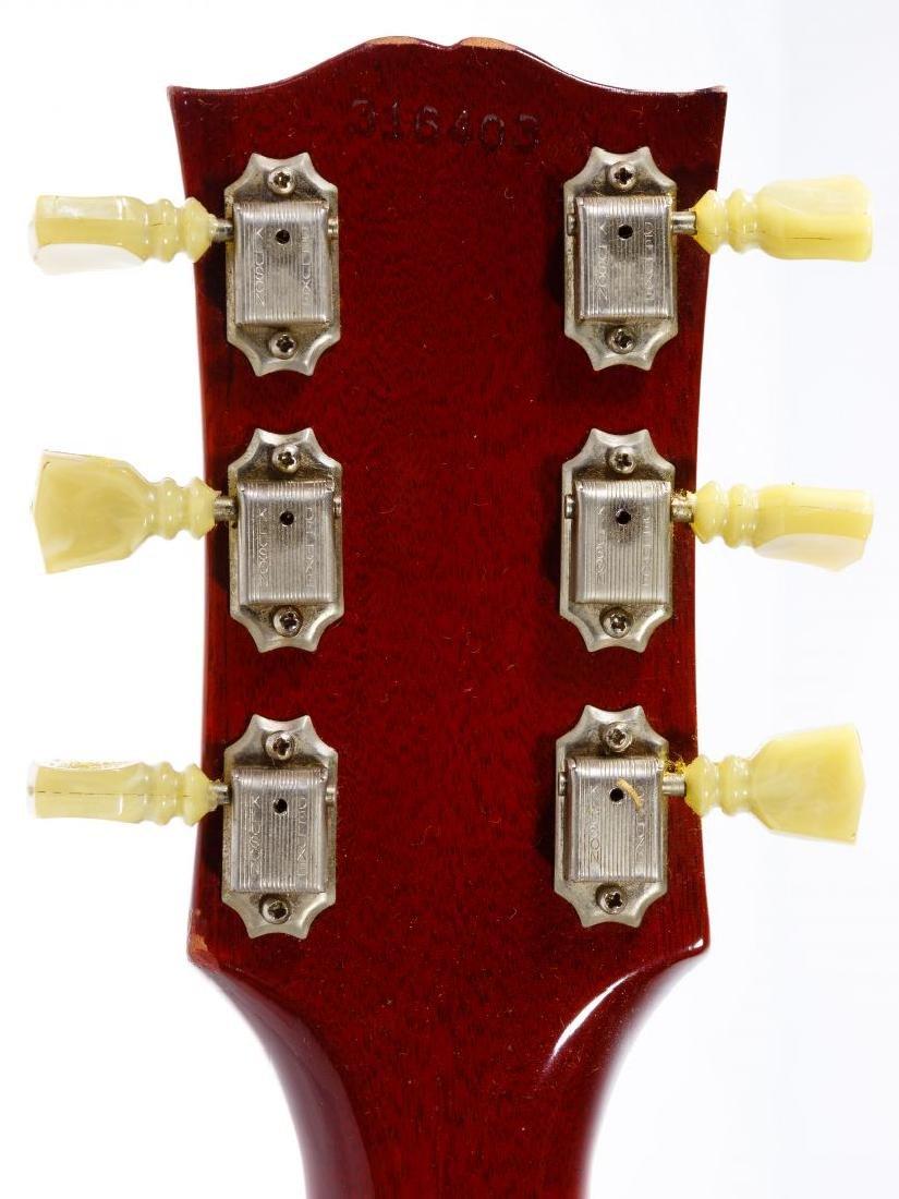 Gibson SG Standard Cherry Electric Guitar - 6