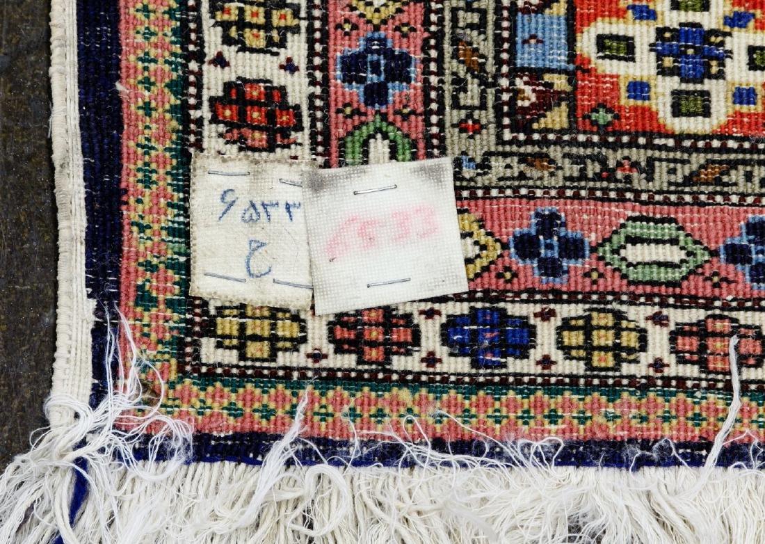Caucasian Baku Style Rug - 6