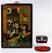 Asian Decoration Assortment