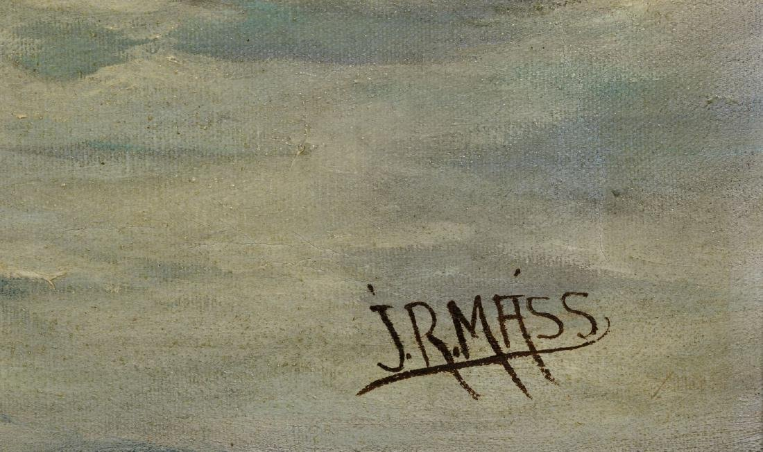 J.R. Mass (American, Late 19th / Early 20th Century) - 5