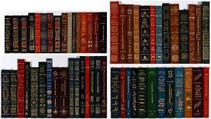 Easton Press American Literature Assortment